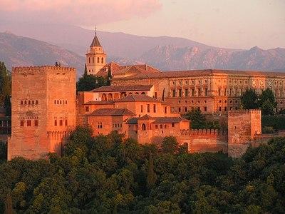 Andalusia da scoprire