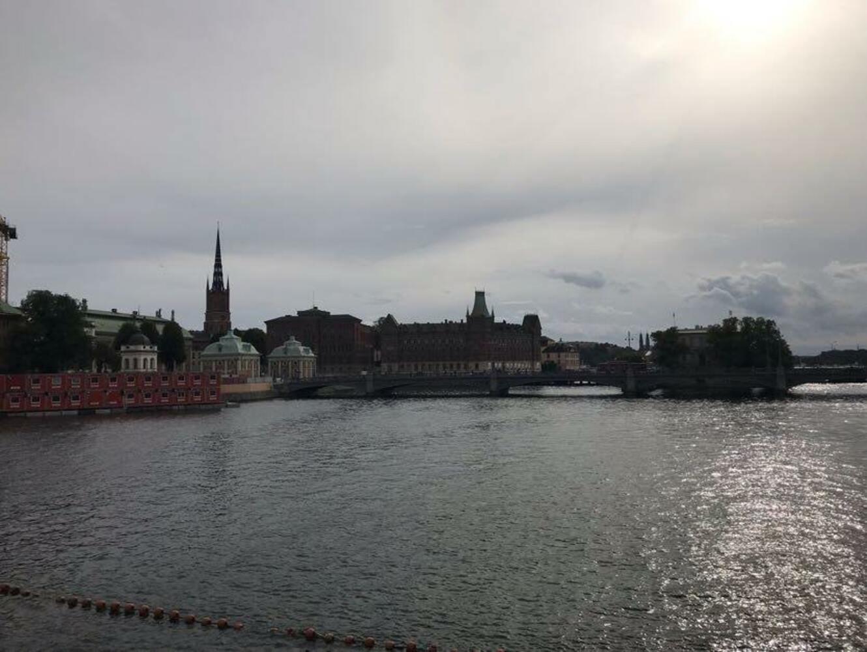 Stoccolma tra tradizione e modernità