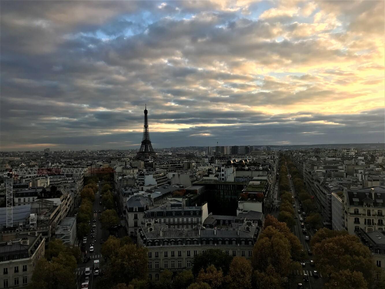 Francia: Parigi... pour tous!