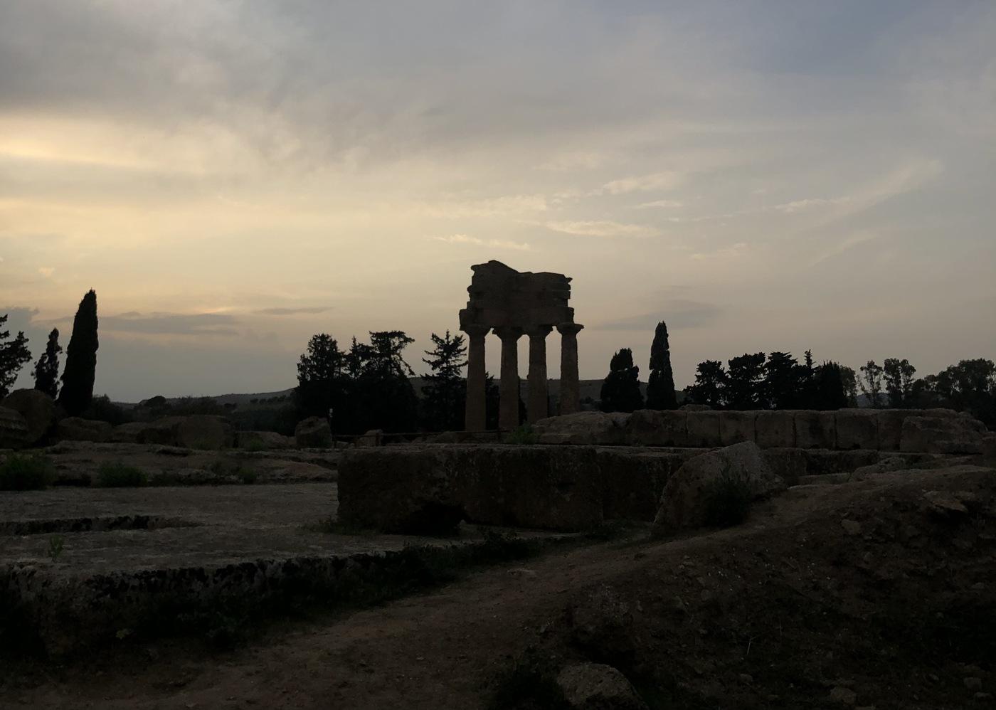Sicilia autentica: la parte ovest dell'isola