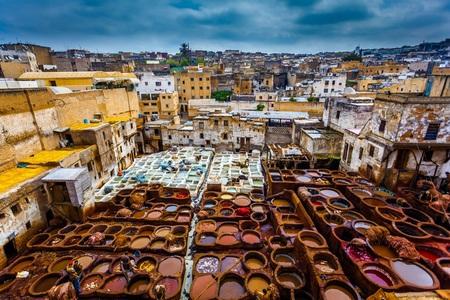 Marocco, le città imperiali