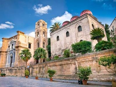 Sicilia, tra sapori e arte