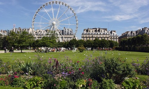 Parigi... pour tous!