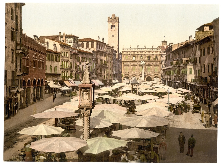 A spasso per Verona...