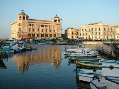 Sicilia autentica: la parte est dell'isola