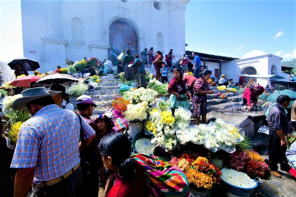 Guatemala per tutti