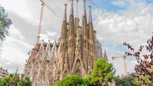 Barcellona da sogno