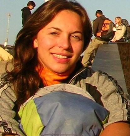 Sara Ballarin