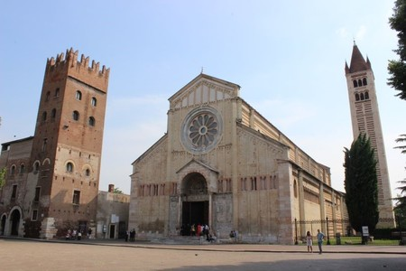 Verona sensoriale