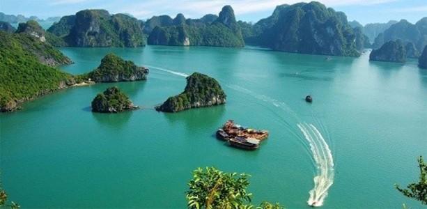 Vietnam e Cambogia