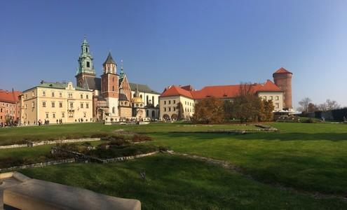 Polonia: Cracovia da scoprire