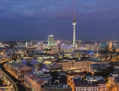 Berlino da vicino