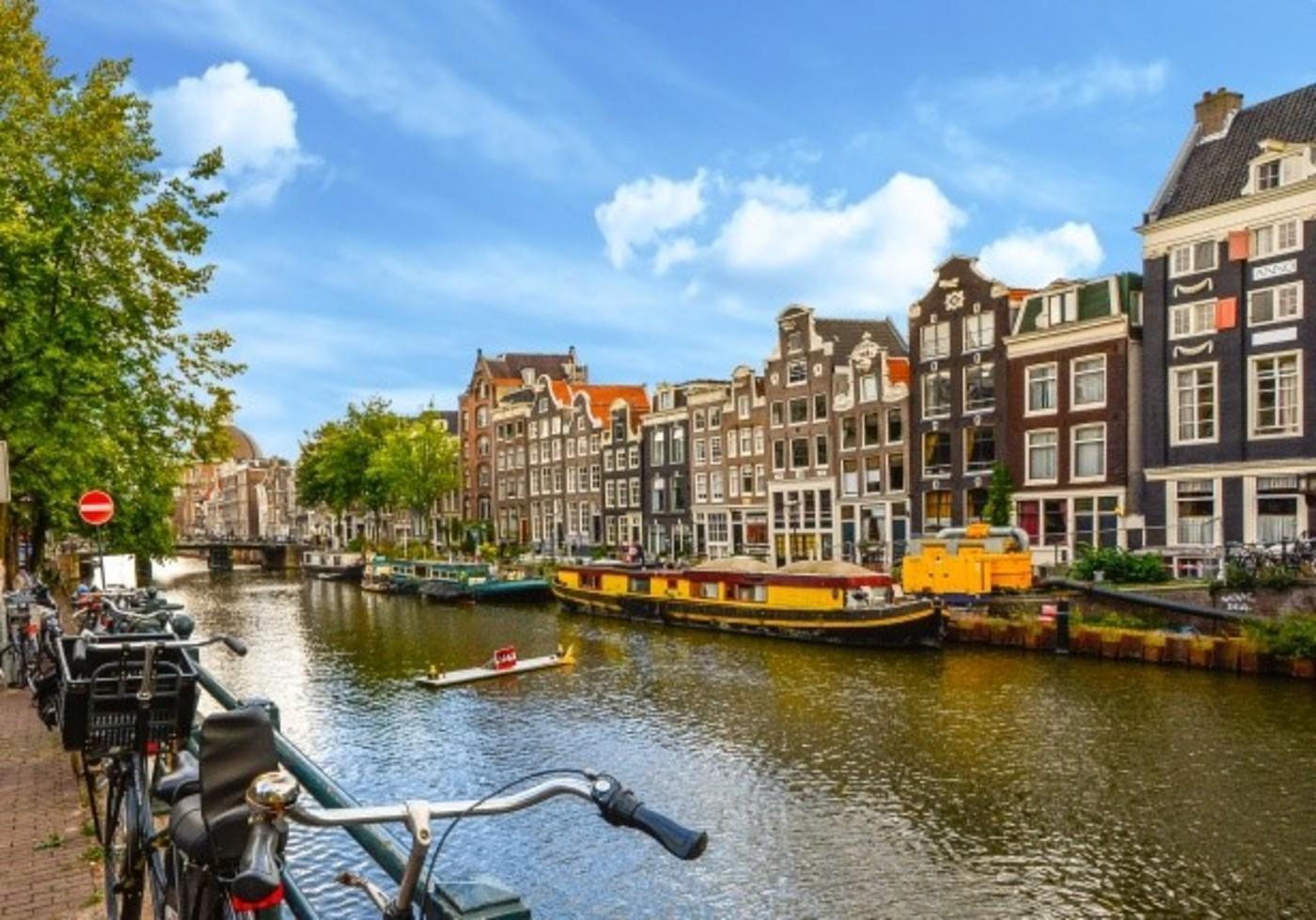 Amsterdam di tutti