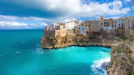 I sensi della Puglia