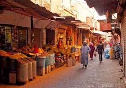 Marocco, viaggio nei sensi