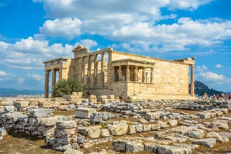 Grecia tra archeologia e mare