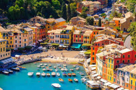 Liguria sensoriale