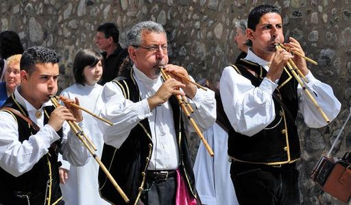 Viaggio nella Sardegna autentica
