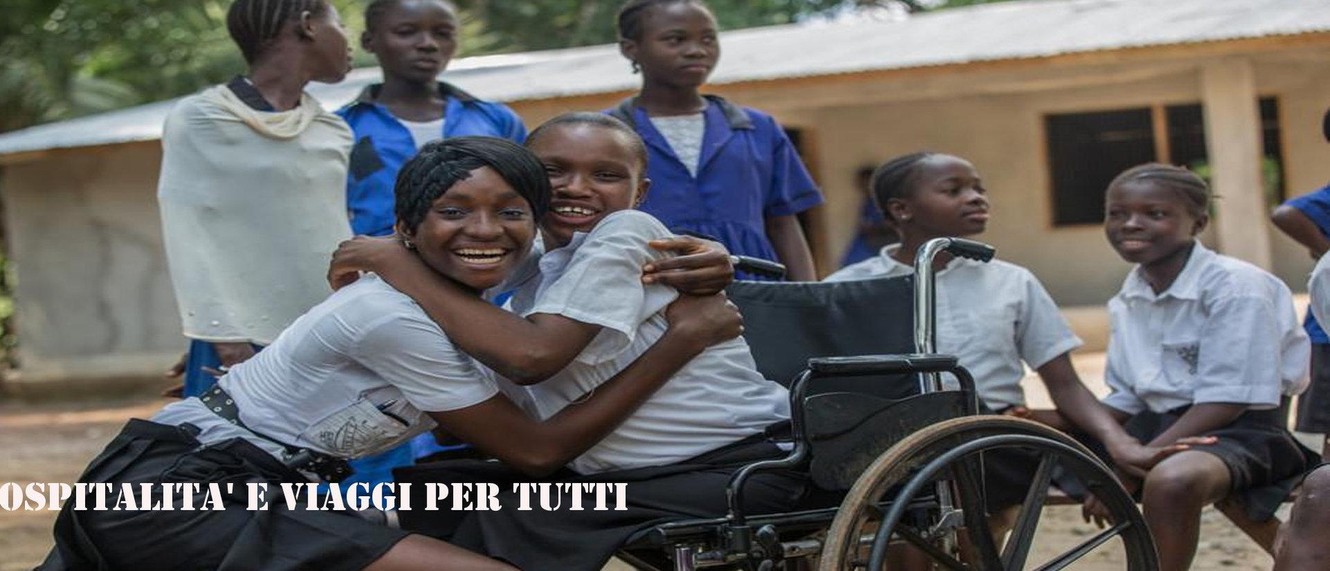 Viaggi Responsabili e Accessibili in tutto il mondo