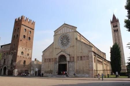 In viaggio per Verona...
